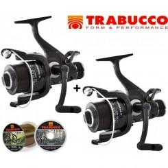 Naviják Trabucco Auris BR 5000 Akce 1+1 Zdarma!