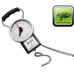 Váha s metrem Scale 32kg
