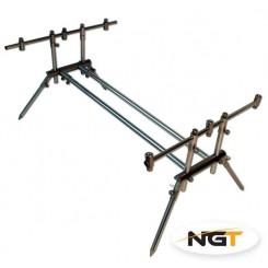 NGT Stojan Supreme 3 Rod Pod